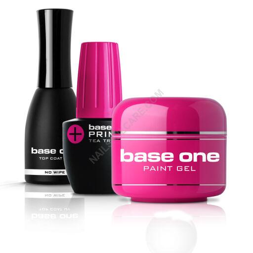 base one gel kit