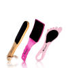 Foot files and pedicure separators