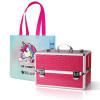 Cosmetic cases and bags