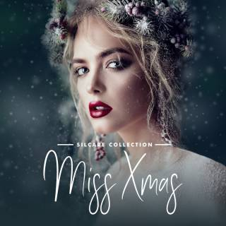 SILCARE INSPIRATIONS Collection Xmas - Christmas