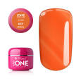 SILCARE INSPIRATIONS Einfach liebenswerte Kollektion Base One Gel UV Color Glass 07 Queen Orange