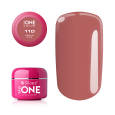 SILCARE INSPIRATIONS Einfach liebenswerte Kollektion Base One Gel UV Color 110 Dream Pink