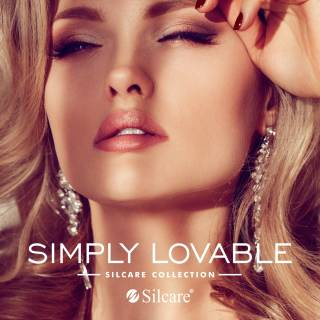 SILCARE INSPIRATIONS Collection Simply Lovable