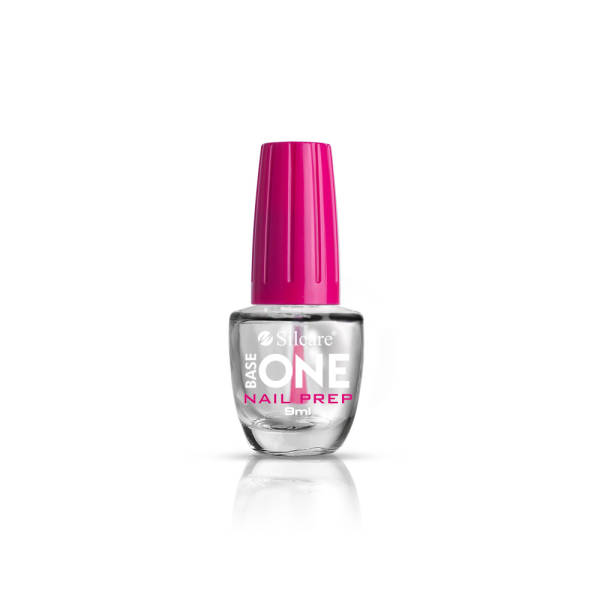 Silcare Base One Nail Prep 9 ml
