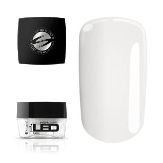 Silcare High Light LED Żel Milkshake 4 g