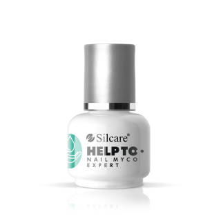 Silcare Help Me Myco Expert Preparation