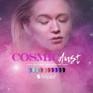 SILCARE INSPIRATIONEN Kollektion Cosmic Dust