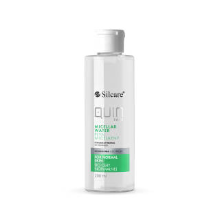 Quin Face Nourishing Micellar Water
