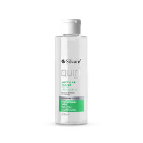 Silcare Quin Face Nourishing Micellar Water