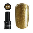 Silcare Color IT Premium Hybrid Gel - Gold and Silver Collection 2180