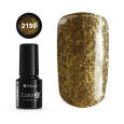 Silcare Color IT Premium Hybrid Gel - Gold and Silver Collection 2190
