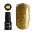 Silcare Color IT Premium Hybrid Gel - Gold and Silver Collection 2200
