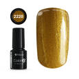 Silcare Color IT Premium Hybrid Gel - Gold and Silver Collection 2220