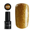 Silcare Color IT Premium Hybrid Gel - Gold and Silver Collection 2230
