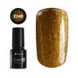 Silcare Color IT Premium Hybrid Gel - Gold and Silver Collection 2240