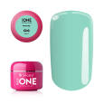 SILCARE INSPIRATIONS Base One Gel UV Color Pastel *04 Mint Collection Sibirische Wüste - Winter