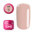 SILCARE INSPIRATIONS Base One Gel UV Color Pastel *08 Light Pink Collection Sibirische Wüste - Winter