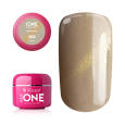 SILCARE INSPIRATIONS Base One Gel UV Color Cat Eye *30 Mau Collection Sibirische Wüste - Winter