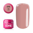 SILCARE INSPIRATIONS Collection Pantone - Color of the Year 2016 Base One Color Gel UV *45 La Viva Pink