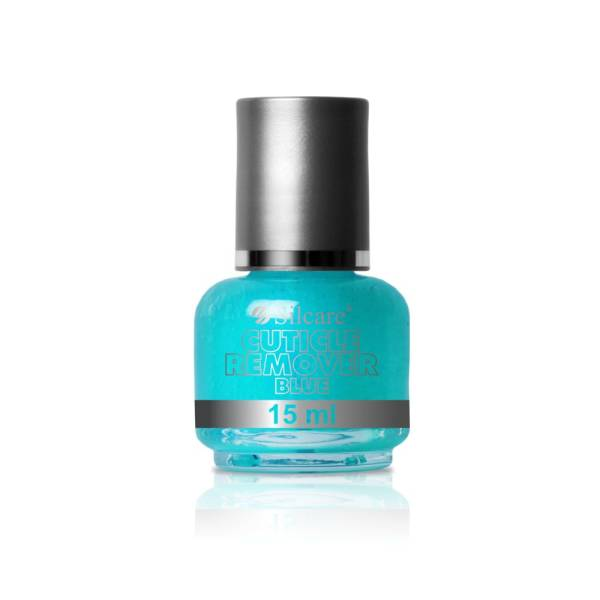 Silcare Cuticle Remover blue 15ml