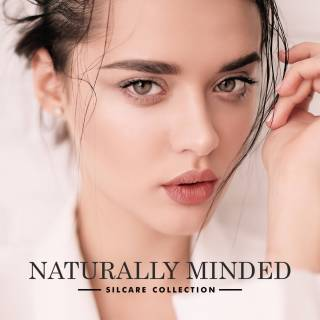 SILCARE INSPIRATIONS Naturally Minded Collection