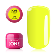 Silcare Base One Neon - 06 Yellow