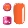 Silcare Base One Neon - 10 Medium Orange