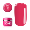 Silcare Base One Neon - 15 Retro PInk