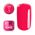 Silcare Base One Neon - 18 Raspberry PInk