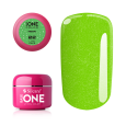 Silcare Base One Neon - 22 Lime Tree