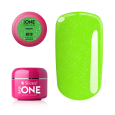Silcare Base One Neon - 23 Fresh Green