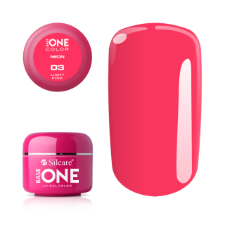 Base One Gel UV Neon