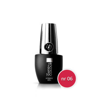 -60% Hybrid Gel The Garden of Colour *06 15 g