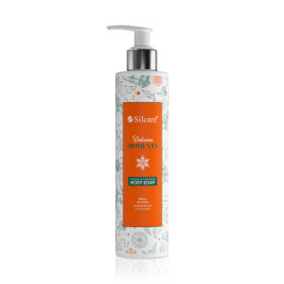 Silcare Mydło do ciała Delicious Moments 250 ml