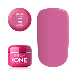 Base One Gel UV Matt