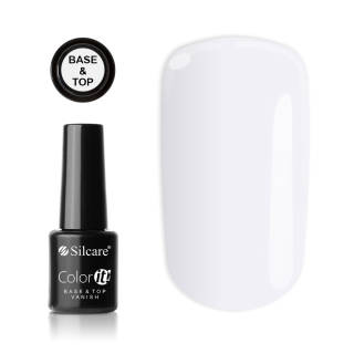 Color IT Base & Top Vanish für UV Nagellacke 8 g