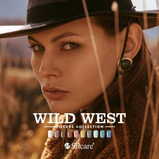 SILCARE INSPIRATIONEN Kollektion Wild West