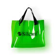 Silcare Bag Fluo Green