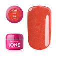 Silcare Base One Pixel - 09 Coral Reaf Red