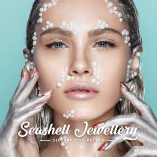SILCARE INSPIRATIONS Collection Seashell Jewellery - summer 2019