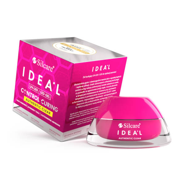 Ideal Żel UVLED 50 g
