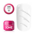 Silcare УФ-Гель Base One Paint Gel 01 White