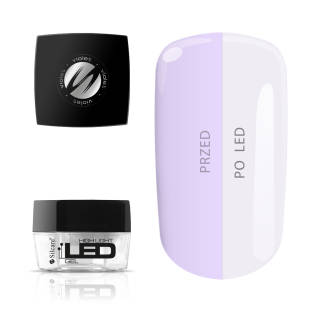 High Light LED Gel Violet 4 g