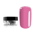 Silcare High Light LED Żel Color 07 Provocative Pink