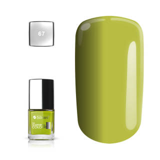 Silcare Nail polish The Garden of Colour *67 9 ml