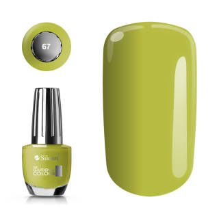 Silcare Nail polish The Garden of Colour *67 15 ml