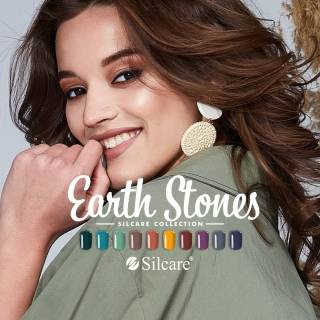 SILCARE INSPIRATIONEN Kollektion Earth Stones