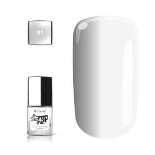 Nail Polish Stamp Me! 01 9 ml