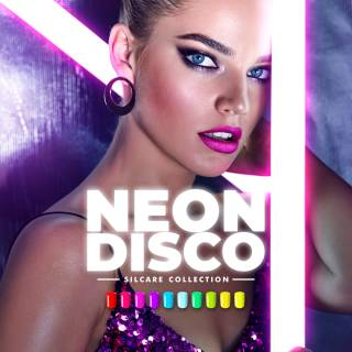 SILCARE INSPIRATIONEN Kollektion Neon Disco