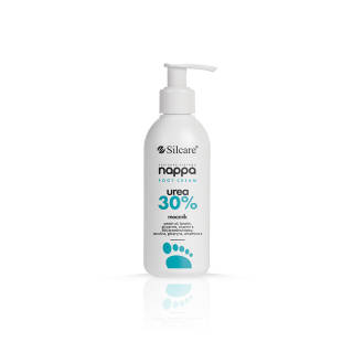 NAPPA Foot Cream with 30% Urea 200 ml